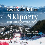 Skiparty (Hymne coupe du monde Crans-Montana)