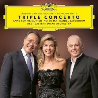 Beethoven: Triple Concerto in C Major, Op. 56: 2. Largo - attacca (Live at Philharmonie, Berlin / 2019)
