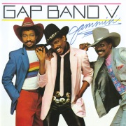 Gap Band V - Jammin' (Expanded Edition)
