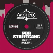 Magic Love (PBR Streetgang Reworks)
