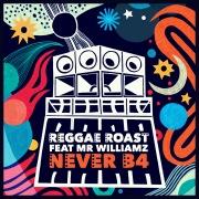 Never B4 (feat. Mr. Williamz)