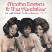 50th Anniversary | The Singles Collection | 1962-1972