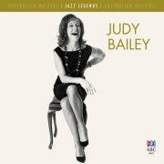 Jazz Legends: Judy Bailey