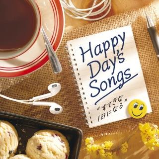 Happy Day's Songs