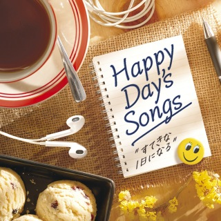 Happy Day's Songs