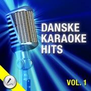 Karaoke Danske Hits vol. 1