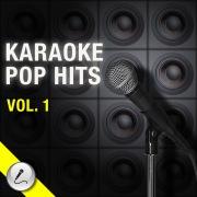 Karaoke Pop Hits vol. 1