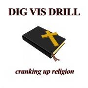 Cranking Up Religion