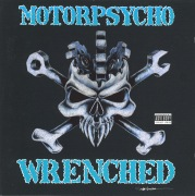 Wrenched (Explicit Version)