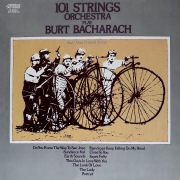 Play Burt Bacharach (Remastered from the Original Alshire Tapes)
