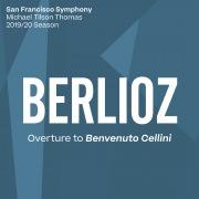 Berlioz: Overture to Benvenuto Cellini