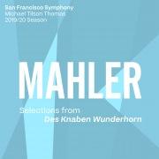Mahler: Selections from Des Knaben Wunderhorn