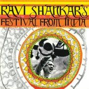 Ravi Shankar's Festival From India