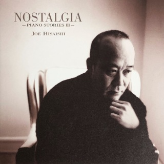 NOSTALGIA -PIANO STORIES III-