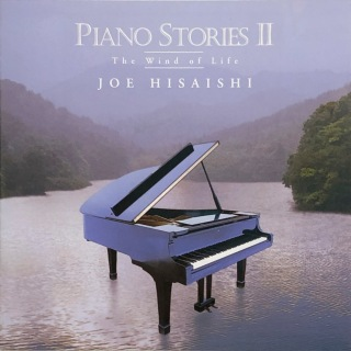 PIANO STORIES II -The Wind of Life-