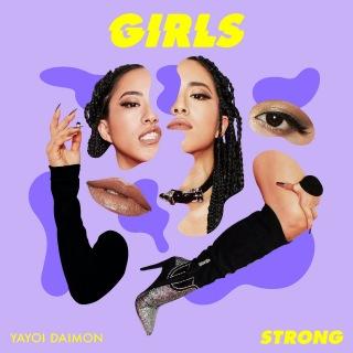 Girls – Strong -