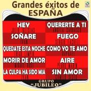 Grandes Éxitos De España