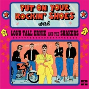 Put On Your Rockin' Shoes