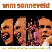 Wim Sonneveld Met Willem Nijholt En Corrie Van Gorp I (Live)