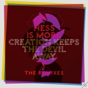 Creation Keeps The Devil Away (The Remixes)