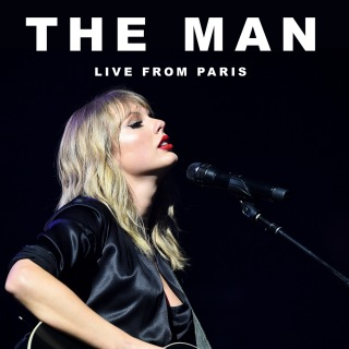 The Man (Live From Paris)