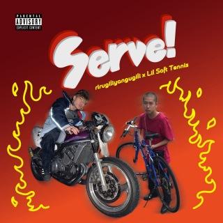 Serve!