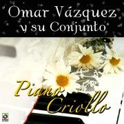 Piano Criollo