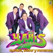 Cumbia, Sabor Y Romance