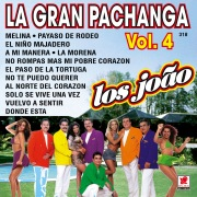 La Gran Pachanga, Vol. 4