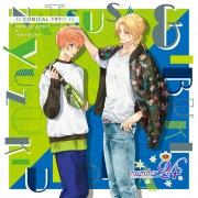 オリジナルアニメ「number24」エンディング「COMICAL TRY!!」