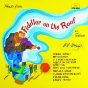 Music from Fiddler on the Roof (Remastered from the Original Alshire Tapes)