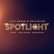 Spotlight (feat. Kaleena Zanders)