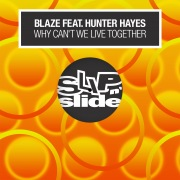 Why Can't We Live Together (feat. Hunter Hayes)