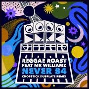 Never B4 (feat. Mr. Williamz) [Chopstick Dubplate Remix]
