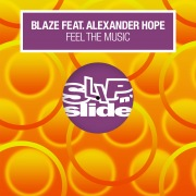Feel The Music (feat. Alexander Hope)