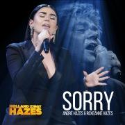 Sorry (Holland Zingt Hazes)