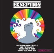 Ekseption (Re-Issue)