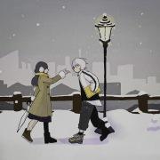 雪が降ってた (feat. 玲音)