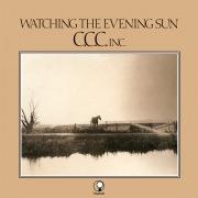 Watching The Evening Sun