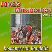 Joyas Musicales: Romance Con Rondalla, Vol. 3