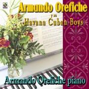 Armando Oréfiche y Su Havana Cuban Boys