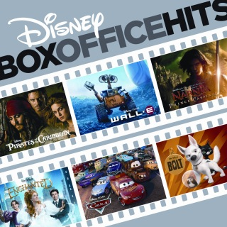 Disney Box Office Hits