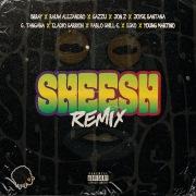 Sheesh (Remix)