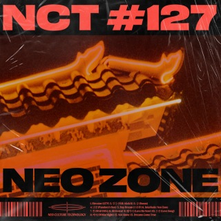 NCT #127 Neo Zone – The 2nd Album