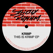 This Is Krimp EP