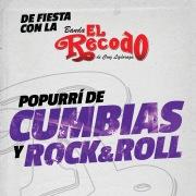 Popurrí De Cumbias Y Rock And Roll