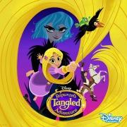 Rapunzel's Tangled Adventure: Plus Est En Vous (Music from the TV Series)