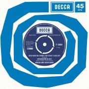 Dick Barton Theme (The Devil's Gallop) / Breakdown Blues