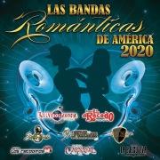 Las Bandas Románticas De América 2020
