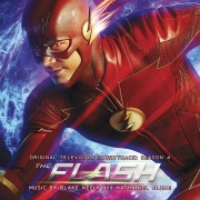 The Flash: Season 4 (Original Television Soundtrack)